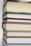 απομονωμένο βιβλία λευ&kappa Στοκ Εικόνες