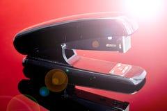 απομονωμένο εικόνα stapler γραφείων Στοκ εικόνες με δικαίωμα ελεύθερης χρήσης