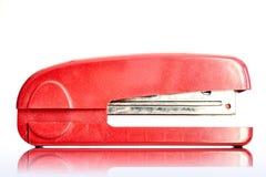 απομονωμένο εικόνα stapler γραφείων Στοκ φωτογραφίες με δικαίωμα ελεύθερης χρήσης