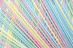 απομονωμένο λευκό αχύρων μονοπατιών κατανάλωσης ψαλιδίσματος ανασκόπησης dff εικόνα Στοκ Φωτογραφία