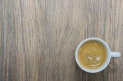 απομονωμένο λευκό μονοπατιών φλυτζανιών καφέ ανασκόπησης espresso στοκ εικόνες με δικαίωμα ελεύθερης χρήσης