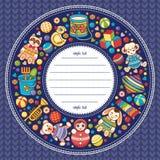 απομονωμένο λευκό παιχνιδιών σφαιρών Χριστουγέννων ανασκόπησης γυαλί χαιρετισμός καλή χρονιά καρτών του 2007 background colors ho Στοκ Φωτογραφίες