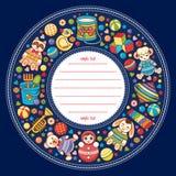 απομονωμένο λευκό παιχνιδιών σφαιρών Χριστουγέννων ανασκόπησης γυαλί χαιρετισμός καλή χρονιά καρτών του 2007 background colors ho Στοκ Εικόνα