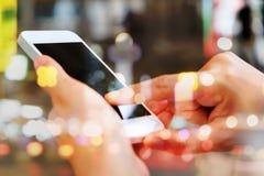 απομονωμένο διάνυσμα τεχνολογίας επικοινωνίας απεικόνιση Στοκ εικόνες με δικαίωμα ελεύθερης χρήσης