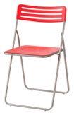 απομονωμένο κάθισμα Στοκ Εικόνα