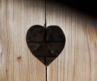 απομονωμένο καρδιά λευκό ντοματών μορφής Στοκ φωτογραφίες με δικαίωμα ελεύθερης χρήσης