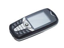 Απομονωμένο κινητό τηλέφωνο Στοκ Φωτογραφίες