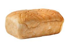 Απομονωμένο κουλούρι ψωμιού Στοκ φωτογραφίες με δικαίωμα ελεύθερης χρήσης