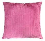 απομονωμένο μαξιλάρι Στοκ Φωτογραφία