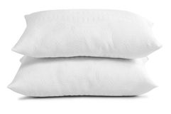 απομονωμένο μαξιλάρι Στοκ εικόνες με δικαίωμα ελεύθερης χρήσης