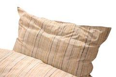 Απομονωμένο μαξιλάρι χρώματος Στοκ εικόνες με δικαίωμα ελεύθερης χρήσης