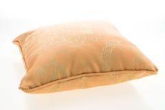 απομονωμένο μαξιλάρι Στοκ εικόνα με δικαίωμα ελεύθερης χρήσης