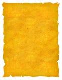 απομονωμένο παλαιό φύλλο εγγράφου διανυσματική απεικόνιση