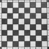 Απομονωμένο υπόβαθρο πινάκων σκακιού Στοκ εικόνες με δικαίωμα ελεύθερης χρήσης