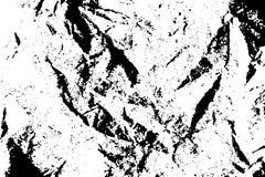 Απομονωμένο υπόβαθρο σύστασης εγγράφου grunge Στοκ Εικόνες