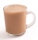 απομονωμένο φλυτζάνι τσάι Στοκ φωτογραφίες με δικαίωμα ελεύθερης χρήσης