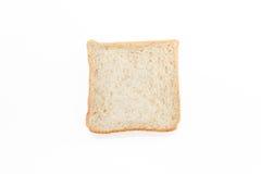 απομονωμένο ψωμί σύνολο ζ&iot Στοκ Φωτογραφία