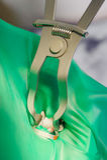 Απομονωμένο δόντι Στοκ Φωτογραφίες