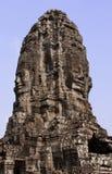 Prasat Bayon στοκ εικόνες