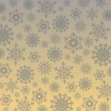 απομονωμένο snowflakes ανασκόπησης Χριστούγεννα λευκό στοκ φωτογραφίες με δικαίωμα ελεύθερης χρήσης