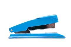 Απομονωμένο stapler γραφείων στοκ φωτογραφία με δικαίωμα ελεύθερης χρήσης