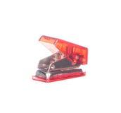 απομονωμένο stapler λευκό Στοκ φωτογραφία με δικαίωμα ελεύθερης χρήσης