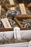 Αποξηραμένα ψάρια, προϊόν θαλασσινών στην αγορά από την Ιαπωνία Στοκ εικόνες με δικαίωμα ελεύθερης χρήσης