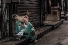 απορρίματα Στοκ Φωτογραφία
