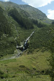Ρεύμα 1 βουνών του Κολοράντο Στοκ φωτογραφία με δικαίωμα ελεύθερης χρήσης