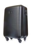 Αποσκευές ταξιδιού που απομονώνονται Στοκ εικόνα με δικαίωμα ελεύθερης χρήσης