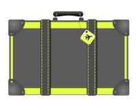 Αποσκευές τσαντών ταξιδιού Στοκ Φωτογραφία