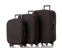 αποσκευές Στοκ Εικόνα
