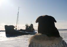 αποστολή Στοκ φωτογραφία με δικαίωμα ελεύθερης χρήσης