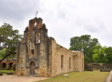 Αποστολή Espada στοκ εικόνες