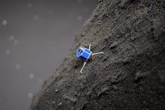 Αποστολή Rosetta Στοκ φωτογραφίες με δικαίωμα ελεύθερης χρήσης