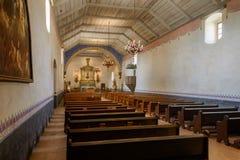 Αποστολή San Antonio de Πάδοβα Στοκ Φωτογραφία