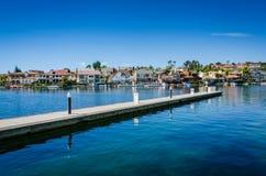 Αποστολή Viejo λιμνών - αποστολή Viejo, Καλιφόρνια Στοκ εικόνα με δικαίωμα ελεύθερης χρήσης