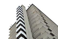 Αποσυναρμολογημένο κτήριο Στοκ Εικόνα