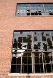 αποσύνθεση αστική Στοκ εικόνα με δικαίωμα ελεύθερης χρήσης