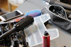 αποτελέστε τα εργαλεία και τα προϊόντα στοκ φωτογραφίες με δικαίωμα ελεύθερης χρήσης