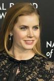 Αποτελέσματα της Amy Adams στα βραβεία ταινιών NBR Στοκ Φωτογραφίες