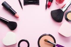 Αποτελέστε τα προϊόντα και τα εργαλεία στοκ φωτογραφίες με δικαίωμα ελεύθερης χρήσης