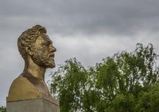 Αποτυχία Monsieur Gustave Eiffel στο Παρίσι Στοκ φωτογραφίες με δικαίωμα ελεύθερης χρήσης