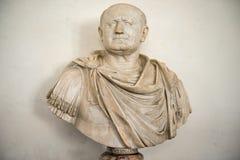 Αποτυχία Vespasian, στοά Uffizi, Φλωρεντία στοκ εικόνες