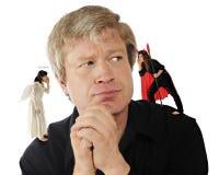 αποφάσεις Στοκ εικόνα με δικαίωμα ελεύθερης χρήσης