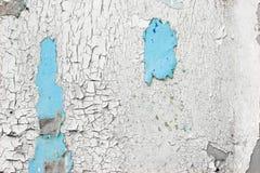 αποφλοίωση χρωμάτων στοκ εικόνες