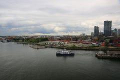 Αποχαιρετιστήριο Βανκούβερ Στοκ φωτογραφίες με δικαίωμα ελεύθερης χρήσης
