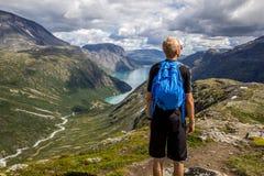 απολαύστε τη φύση Στοκ φωτογραφία με δικαίωμα ελεύθερης χρήσης