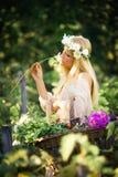 απολαύστε το καλοκαίρι Στοκ φωτογραφία με δικαίωμα ελεύθερης χρήσης