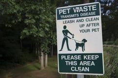 Απόβλητα της Pet στοκ εικόνες